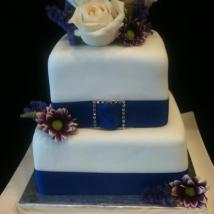 wedding small wedding cake