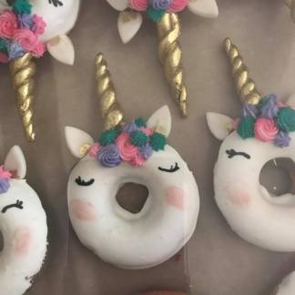 unicorn douoghnuts