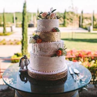 Wedding Cake Toca