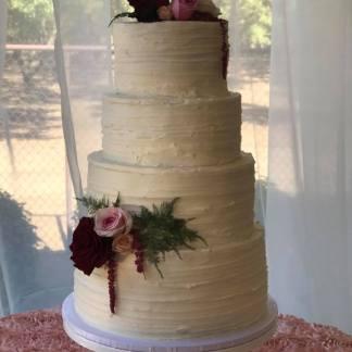 Wedding Cake Visalia