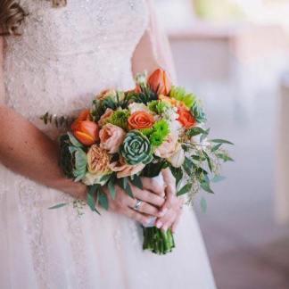 Wedding Flowers Toca